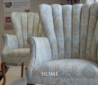 Home Upholstery