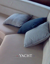 Yacht Upholstery